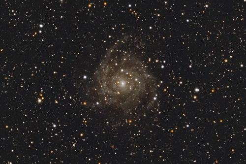 IC342 Galaxy