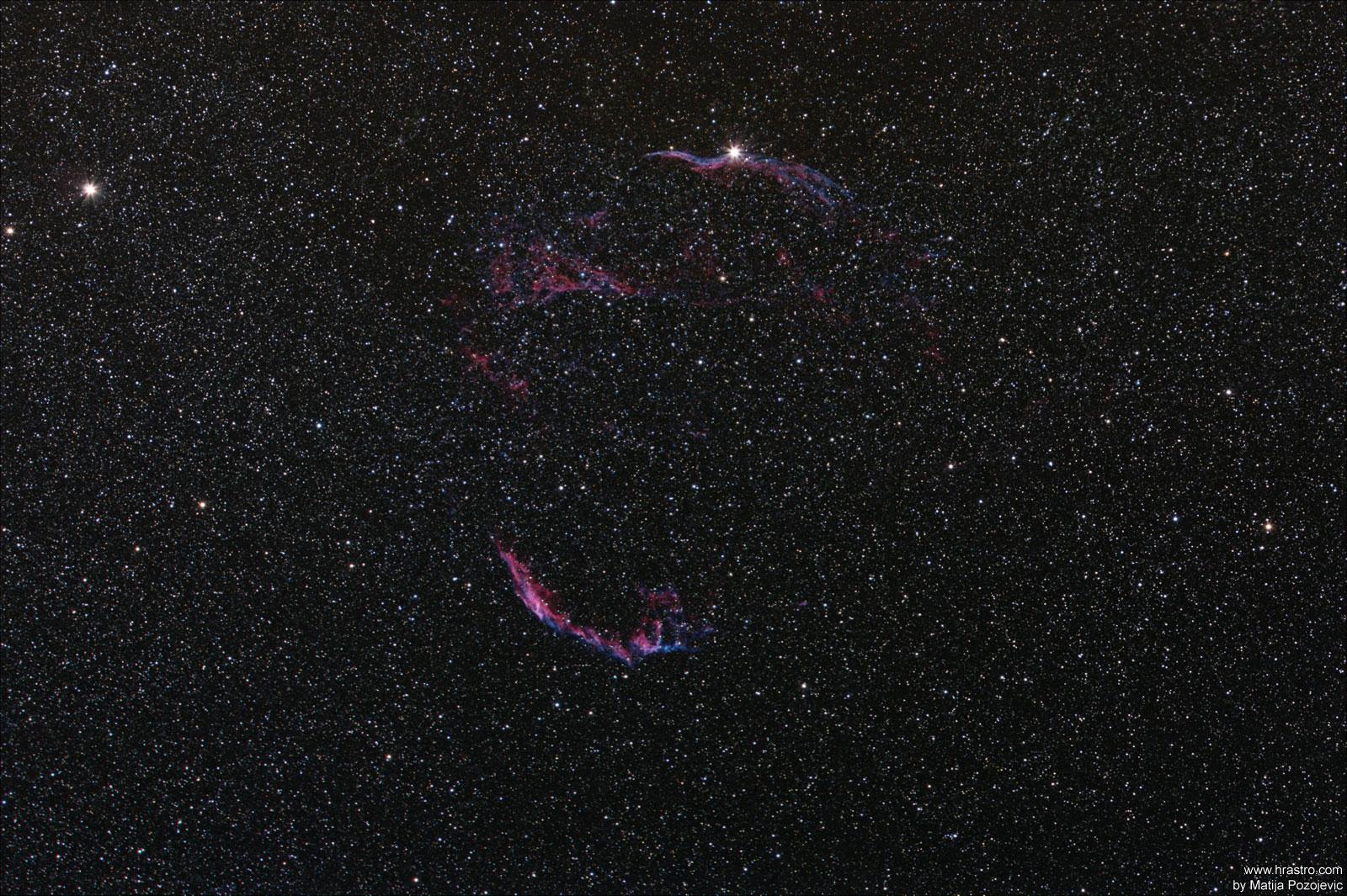 veil nebula complex - photo #3