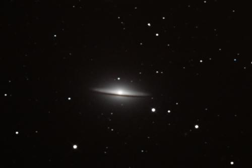 M104, SombreroGalaxy