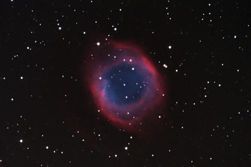 NGC7293, the Helix nebula